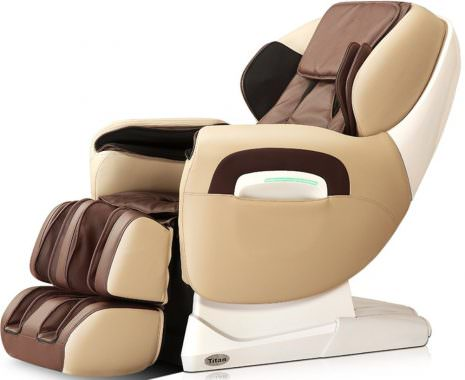 Titan TPPRO8400D Model TP-Pro 8400 Massage Chair